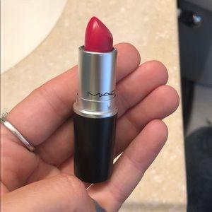 Moxie MAC lipstick